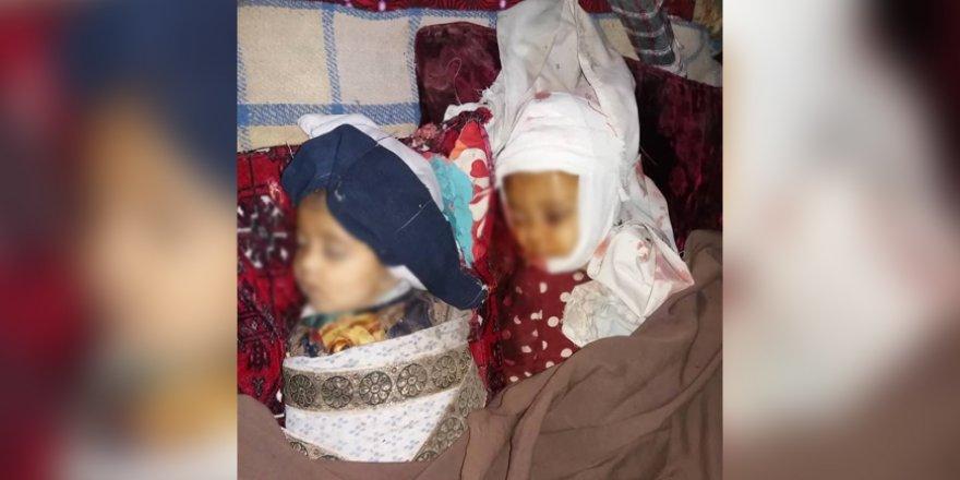 Afganistan'da ABD Destekli Güçler Bayram Günü Katliam Yaptı