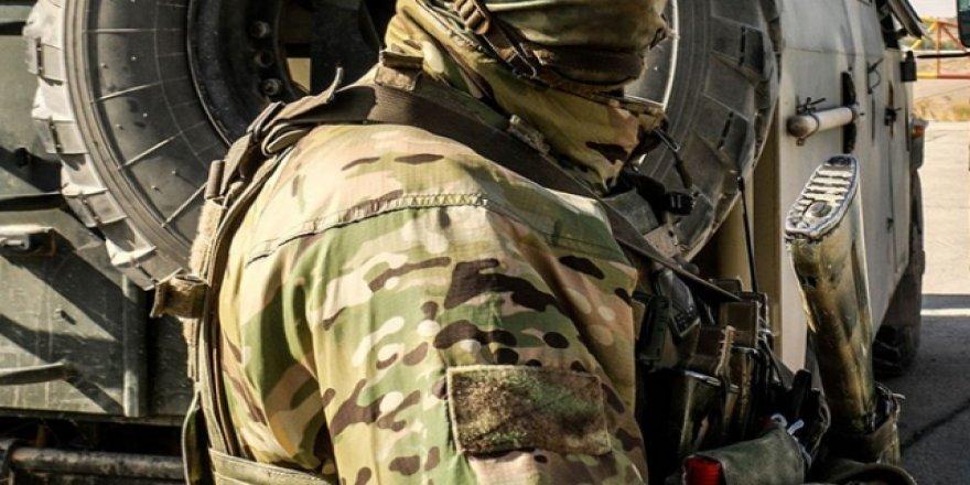 Çekilen Rus Paralı Askerlerin Görüntüleri