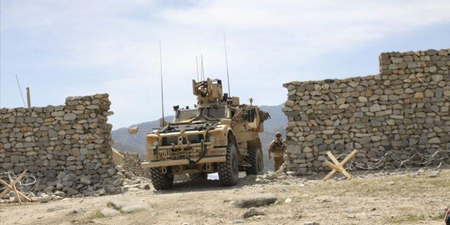 ABD'nin Afganistan'dan Tamamen Çekileceği İddia Edildi