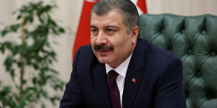 Sağlık Bakanı Fahrettin Koca: Koronavirüs Öncesine Dönmek Henüz Mümkün Değil