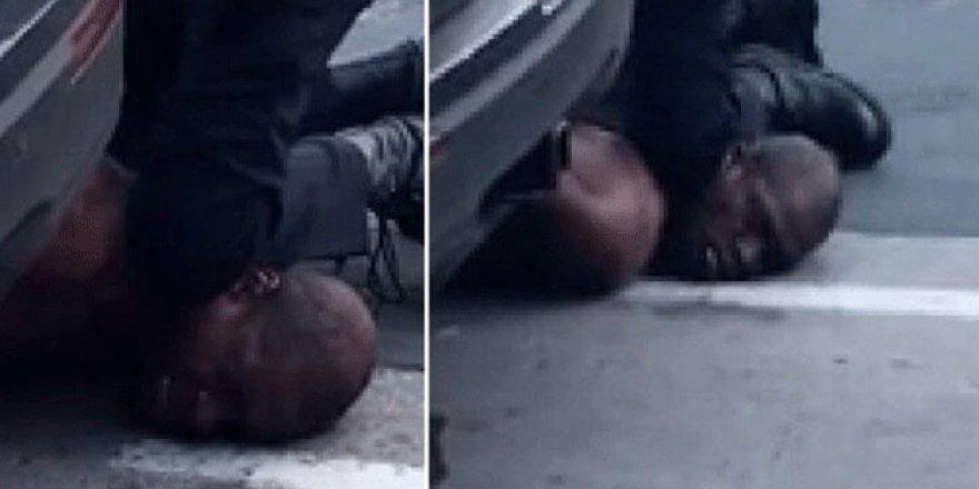ABD'de Polis Dehşeti