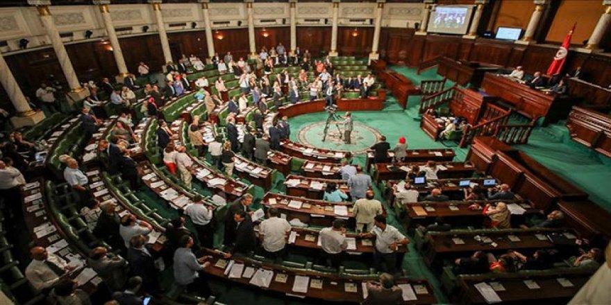 Nahda'dan 'Parlamentonun Feshedilmesi' Çağrısına Tepki