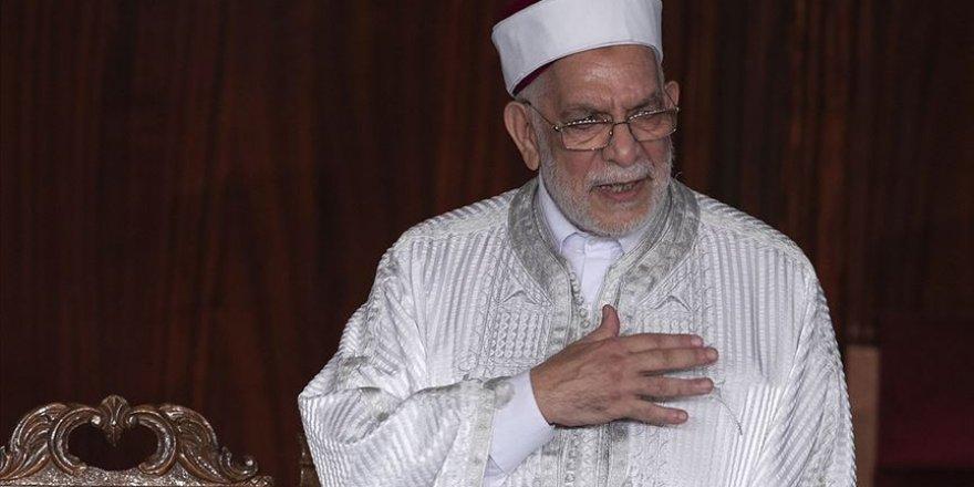 Nahda'nın Önde Gelen İsimlerinden Abdulfettah Moro Siyaseti Bıraktığını Açıkladı