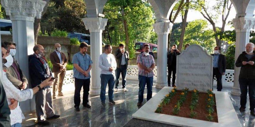 Ali Şükrü Bey Kültür Merkezinin Adının Değiştirilmesine Tepkiler Sürüyor