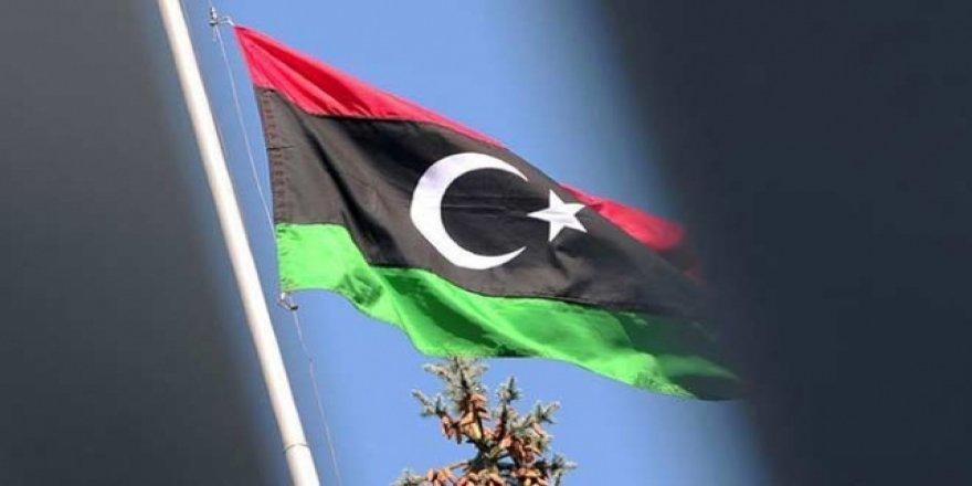 Libya'dan Mısır ve Yunanistan arasındaki sözde anlaşmaya tepki