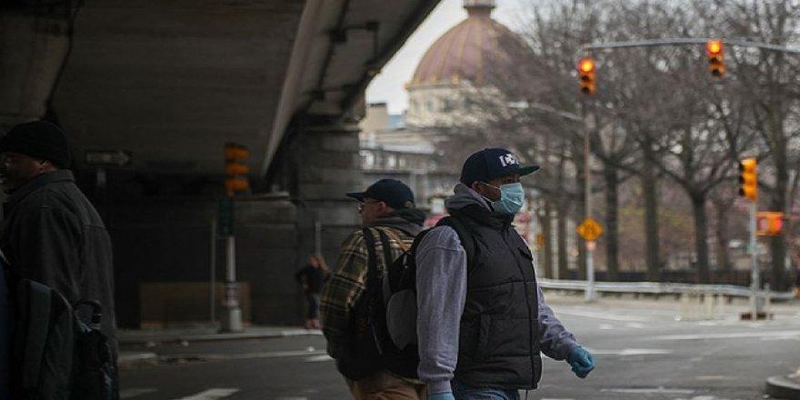 ABD'de 41 Milyon Kişi İşsizlik Maaşına Başvurdu