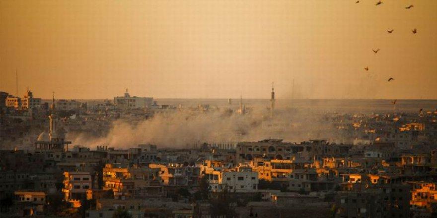 Esed Rejiminin 'Baş Ağrısı' Dera'da Çatışmalar Artıyor