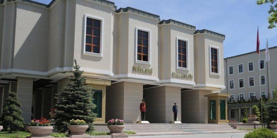İçişleri Bakanlığından '18 Yaş Altı ve 65 Yaş Üzeri Kişilerin Sokağa Çıkma Kısıtlaması' Genelgesi