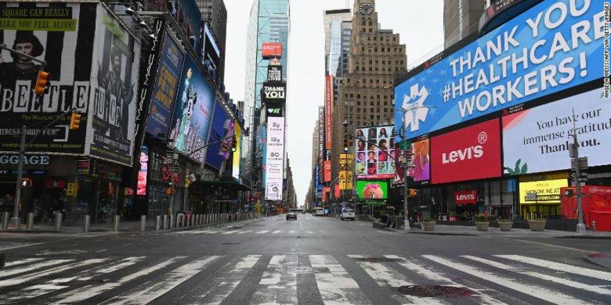 New York'ta 'Yabancı' ve 'Yasadışı Göçmen' Kelimeleri Yasaklandı