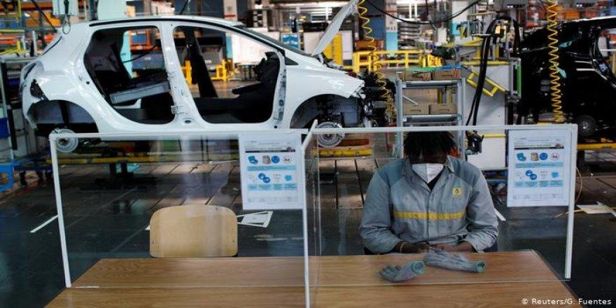 Renault 15 Bin Çalışanını İşten Çıkaracak