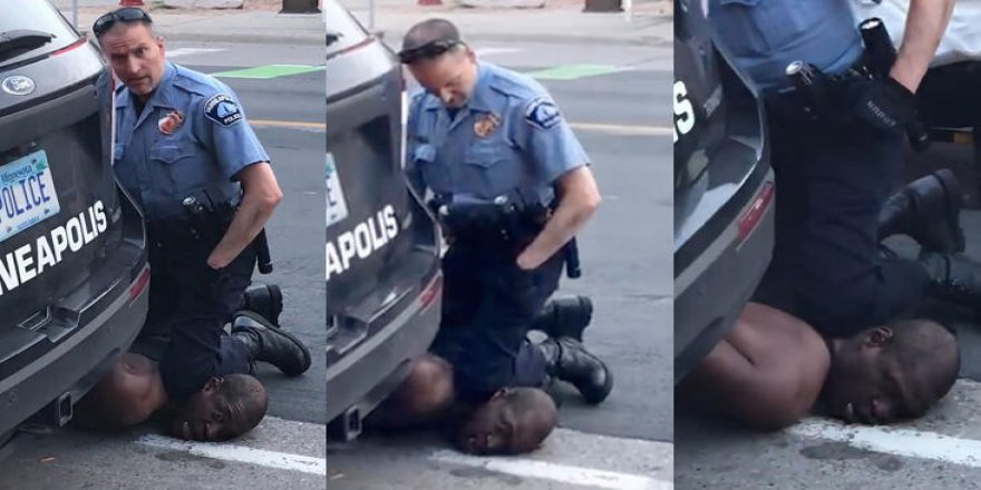 George Floyd: ABD'de Polis Tarafından Öldürülen Siyahların Yakın Tarihi