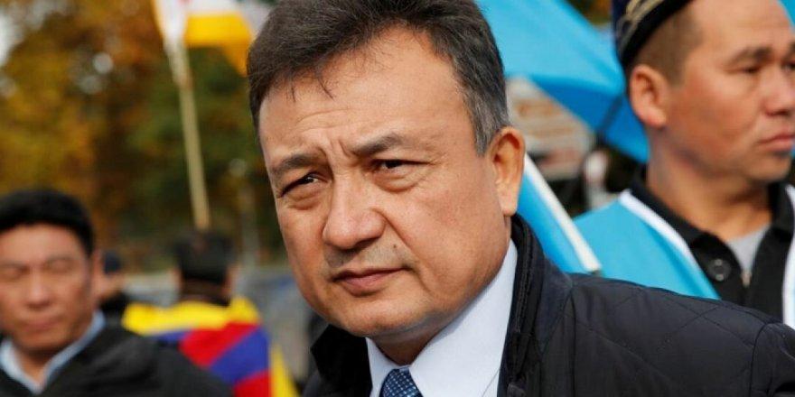 Dünya Uygur Kongresi Başkanı İsa: Çin, Türkiye'de Bazı Medya Organlarına Para Veriyor