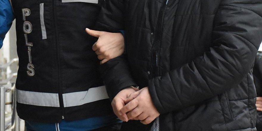 Hrant Dink Vakfına Ölüm Tehdidi İçeren Mesaj Yollayan Zanlı Yakalandı