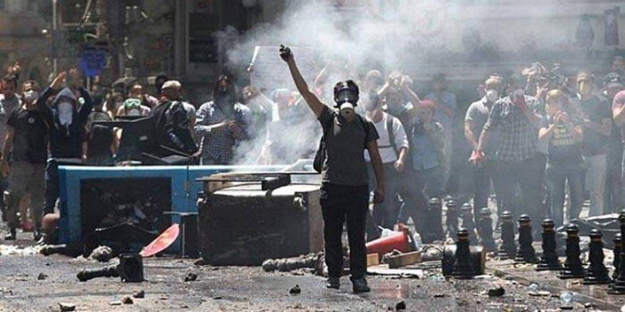 Gezi'nin Öğrettiği: Ulusalcı-Laik ve Sol-Kemalist Kimliği Asla Unutma ve Rehavete Kapılma!