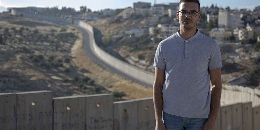 İnsanların Yeni Tanıştığı Karantina Sürecini Filistinliler 72 Yıldır Yaşıyor