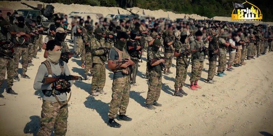 Türkistan İslam Partisi: TSK'ya Saldırıyla Bir İlgimiz Yok