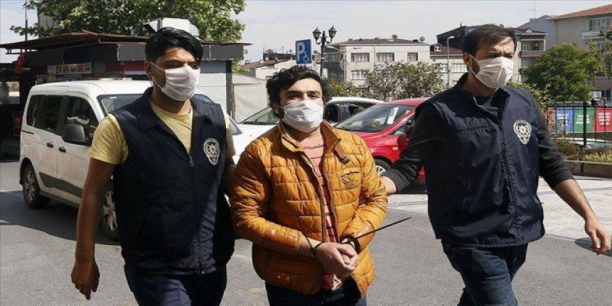 Hrant Dink Vakfına Tehdide Tutuklama