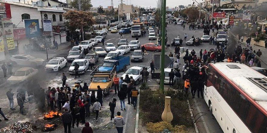 İran Rejimi, Protestolarda Ölenlerin Sayısını 7 Ay Sonra Açıkladı