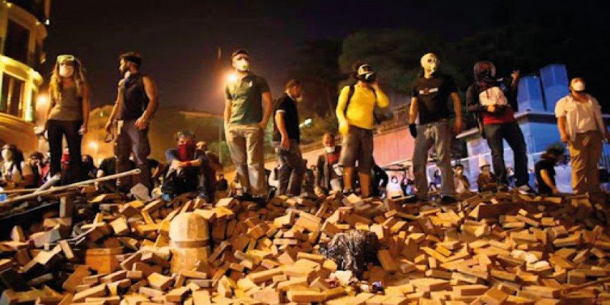 Bir Kemalist Kalkışma: Gezi Olayları ve Medya