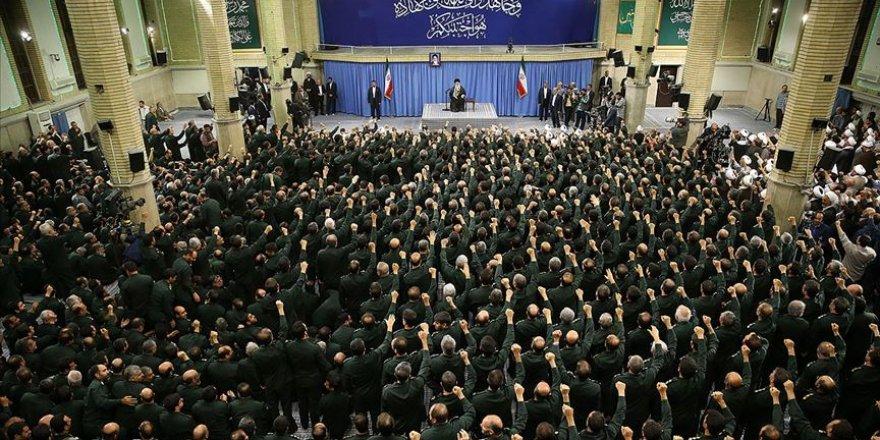 İran'da Devrim Muhafızları'nın Siyaset ve Ekonomi Üzerindeki Etkileri