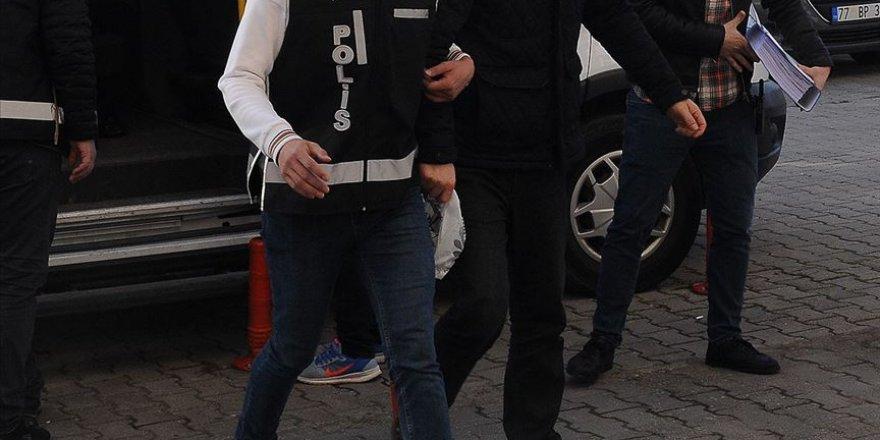 Yalova Belediyesindeki Zimmet Soruşturmasında Tutuklu Sayısı 19'a Çıktı