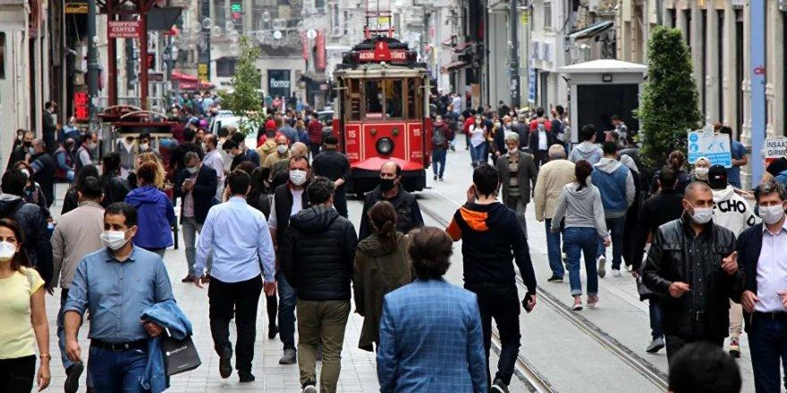Prof. Dr. Ceyhan: İstanbul'da Her 100 Kişiden 1'inde Korona Var