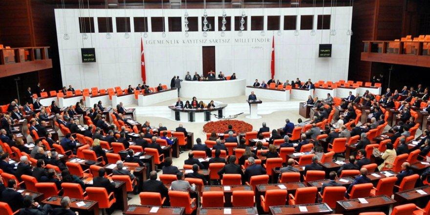 CHP ve HDP'den Üç İsmin Milletvekilliği Düşürüldü