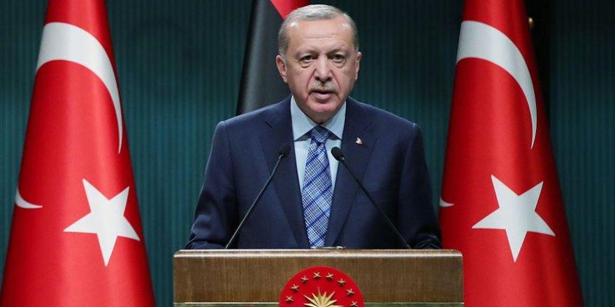 Cumhurbaşkanı Erdoğan: Libyalı Kardeşlerimizi Asla Darbecilerin ve Lejyonerlerin İnsafına Bırakmayacağız