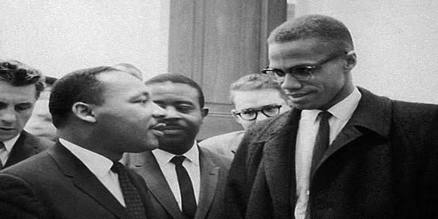 Afro-Amerikan Liderler Nerede?