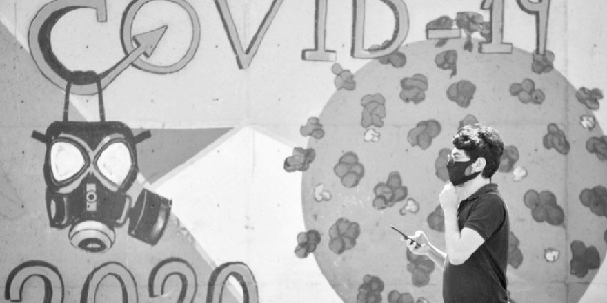 İngiltere'de Kovid-19 Nedeniyle Ölenlerin Sayısı 40 Bini Geçti