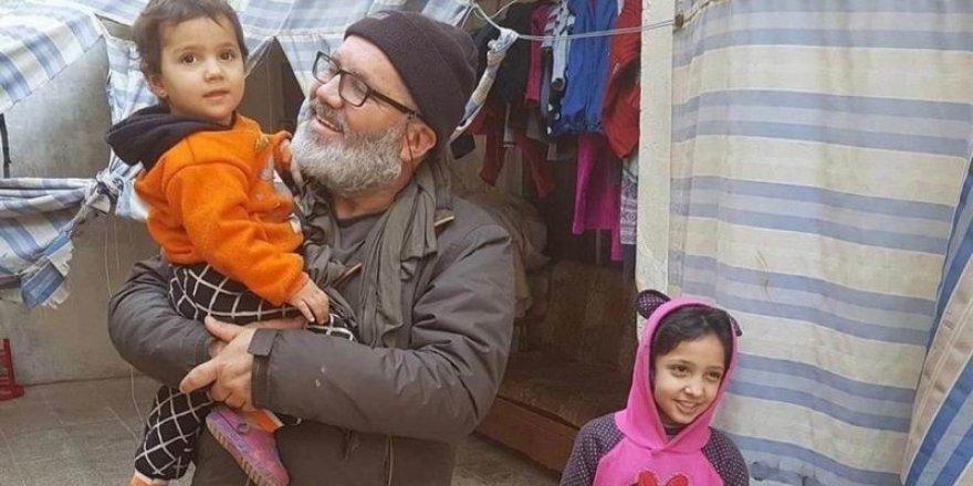 Yardım Gönüllüsü Mehmet Ali Öztürk 2 Yıldan Fazladır BAE'de Esir Tutuluyor