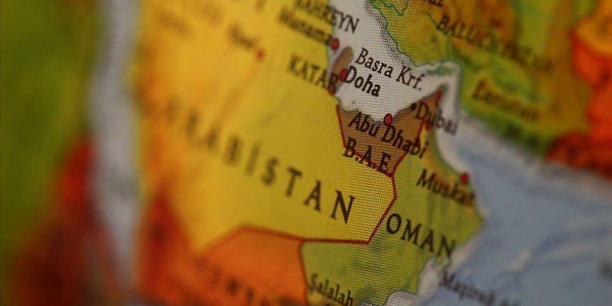 BAE'de Cezaları Biten İnsan Hakları Aktivistleri Tahliye Edilmiyor