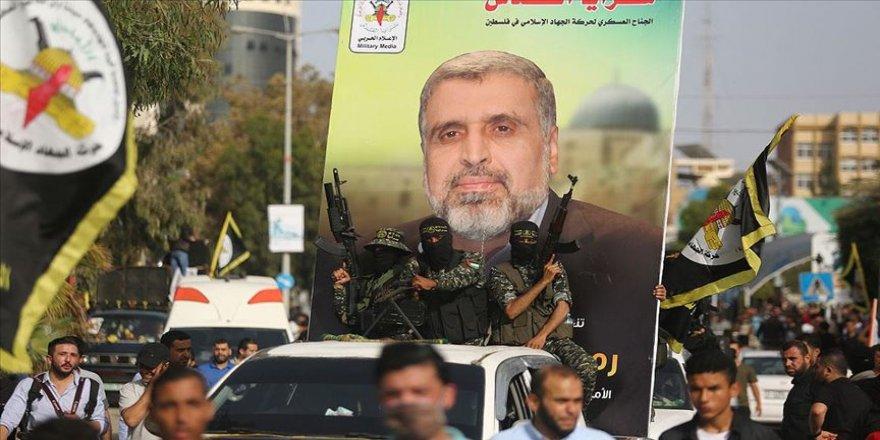 İslami Cihad Hareketi Eski Genel Sekreteri Şallah Vefat Etti