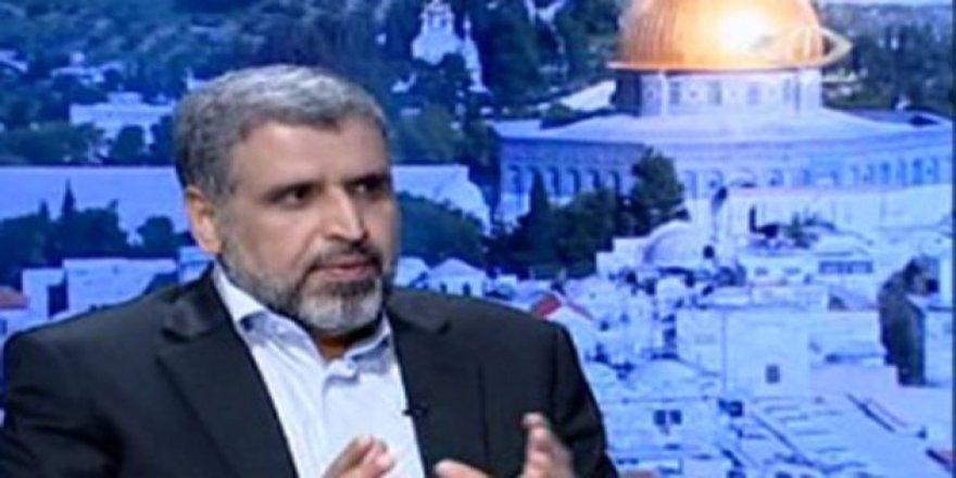 Filistin Mücadelesinde Ramazan Abdullah Şallah ve İslami Cihad