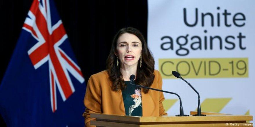 Yeni Zelanda'da COVID-19 Vakası Görülmüyor