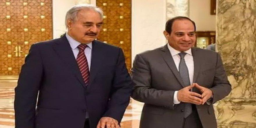 Sisi'nin Libya'yı İşgal Tehdidi Ciddi mi?