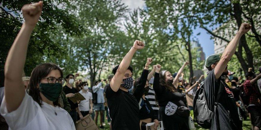 Dünya Sağlık Örgütü'nden Irkçılık ve Ayırımcılığa Karşı Küresel Protestolara Destek