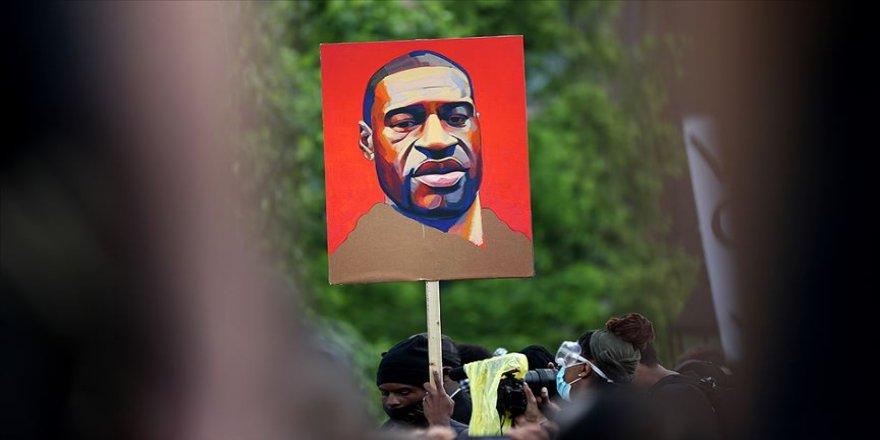 George Floyd'un Katili Polisin İlk Duruşması Yapıldı
