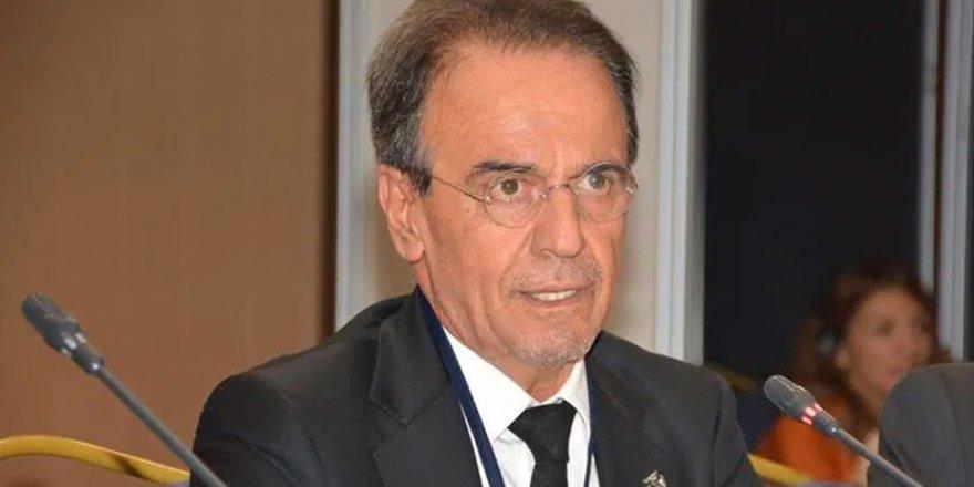 Prof. Dr. Mehmet Ceyhan: Dünyada İkinci Bir Artış Yaşanıyor