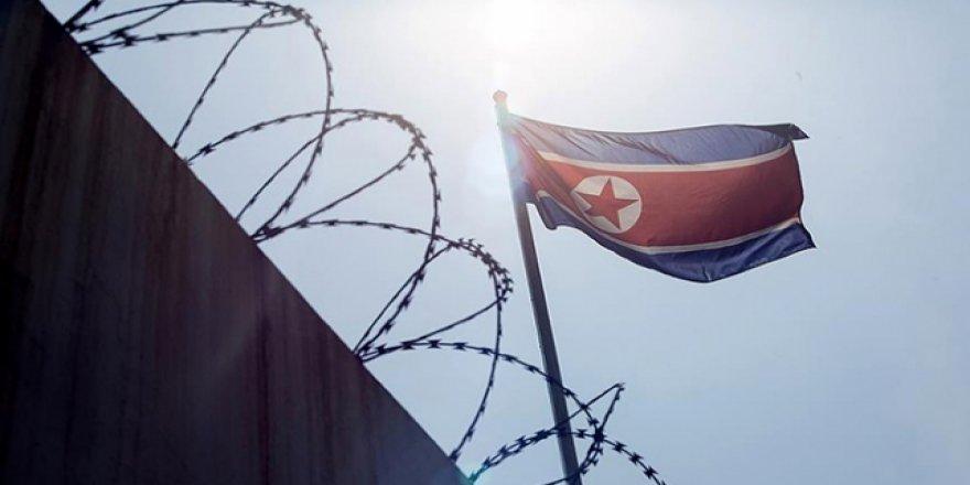 Güney Kore: Kuzey Kore askerleri bakanlık yetkilimizi öldürüp cesedini yaktı