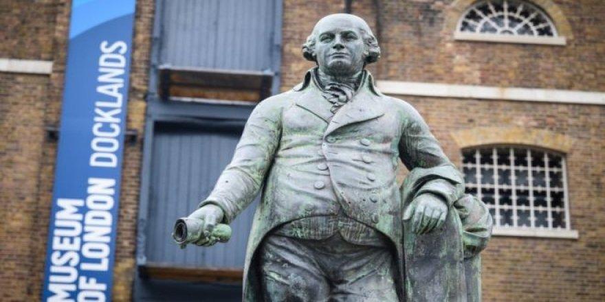 Londra Belediye Başkanı Khan: 'Köle Tacirlerinin Heykelleri Kaldırılmalı'