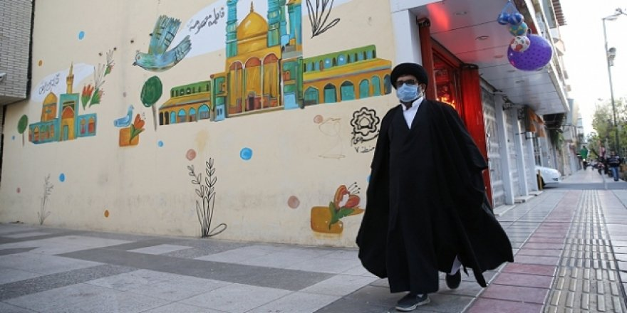 İran'da Günlük Ölü Sayısında Rekor Artış