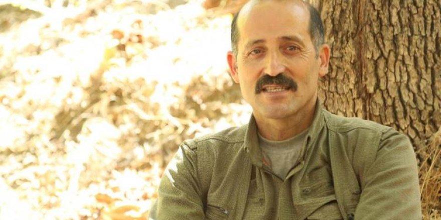 PKK'nın Beyin Takımından Biri Daha Öldürüldü