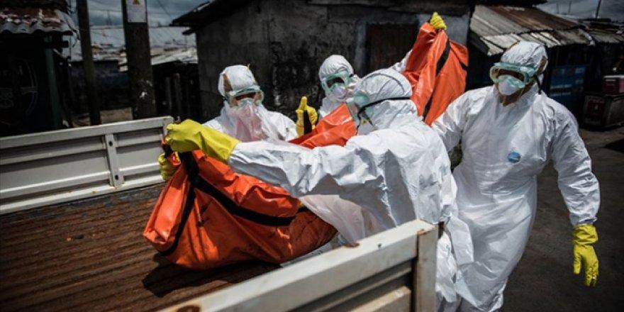 DSÖ'den Ebola Açıklaması: 2018 ve 2020 Salgınları Birbirinden Farklı