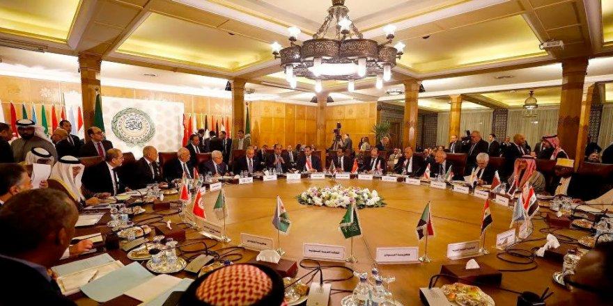 Libya'da Türkiye'nin Başarısı Üzerine Arap Birliği de Tutumunu Değiştiriyor!