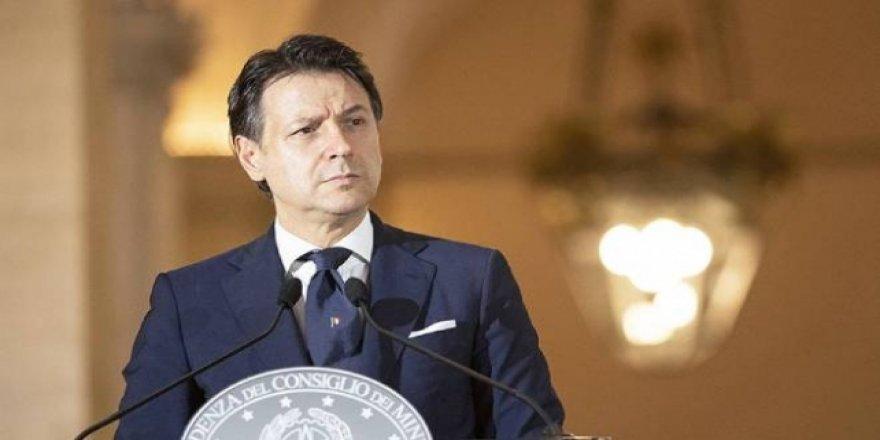 İtalya Başbakanı Conte'nin İfadesine Başvuruldu