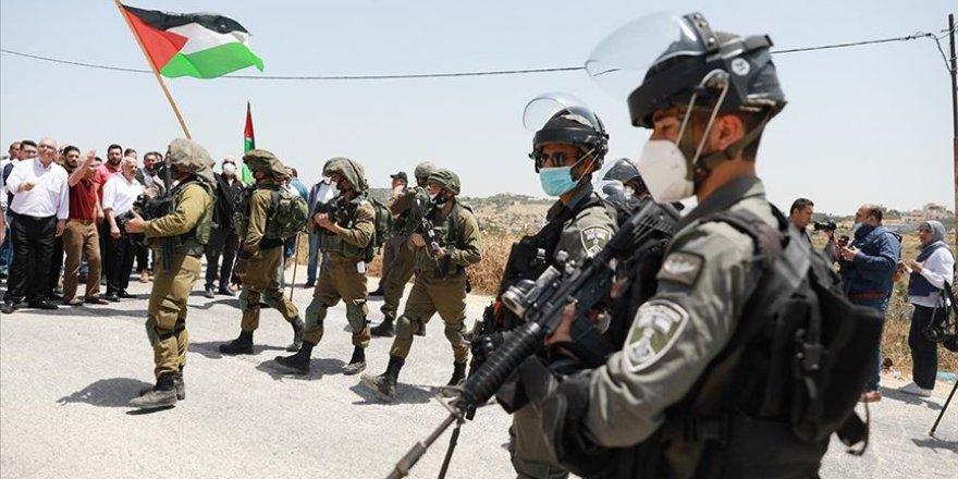 """""""İsrail, Yüzyılın Anlaşması'nı Uygulamak İçin Yeni Krizler Yaratıyor"""""""