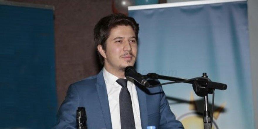 AK Partili Özboyacı: Twitter'ın Kararında İtibarsızlaştırma Çabası Var