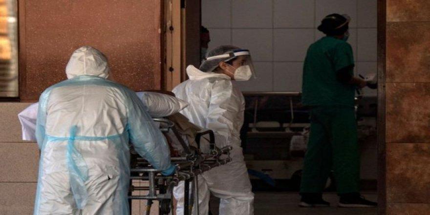 Şili Sağlık Bakanı 'Ölü Sayısı' Tartışması Sonrası İstifa Etti