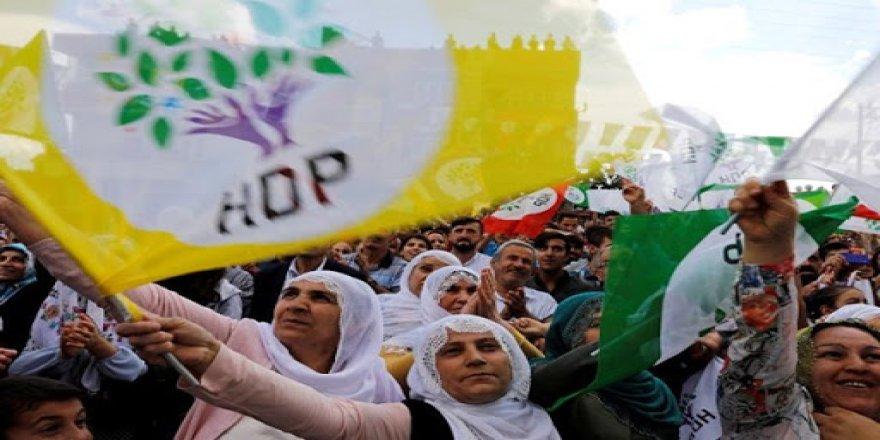 HDP'nin Kapatılması Hangi Sorunları Çözer?